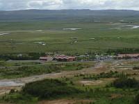 Гейзеры Исландии: Строккур