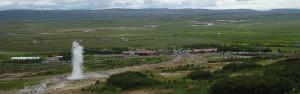 Гейзеры Исландии: Гейсир и Строккур