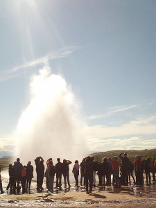 Стоккур, Исландия