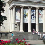 Выставку Рафаэля посетило всего 50 000 человек