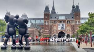 Рейксмузем, Амстердам