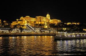 Крепость Буда, Венгрия