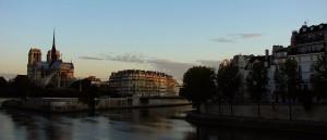 Что посмотреть в Париже за 1 день?