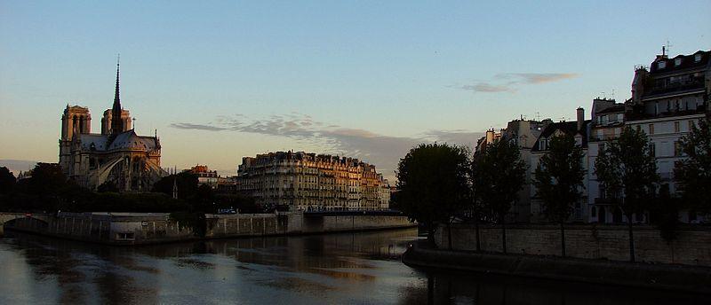 Париж, Париж..., фото Bruno befreetv / Wikimedia Commons