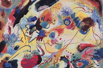 Выставка Кандинского откроется в музее культур в Милане