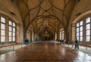 Владиславов зал