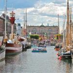 Интересные факты и традиции Дании