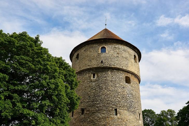 Кик-ин-де-Кёк, Таллин