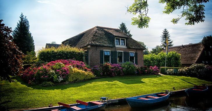 Невероятно интересные факты о Нидерландах