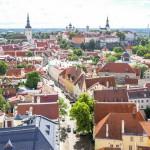 Что посмотреть в Таллине за 1 день