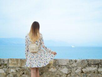 Италия - что привезти из одежды и сувениров?