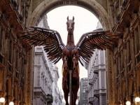 Милан, галерея