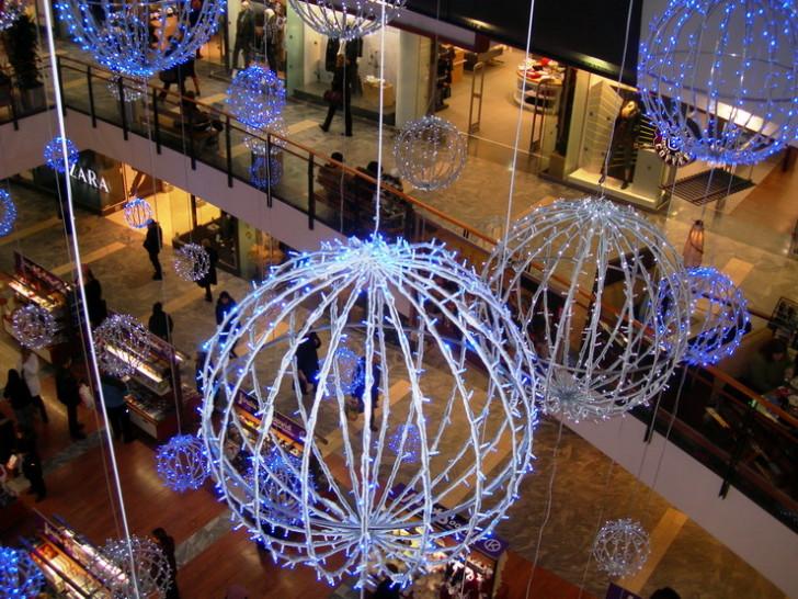 Рождественские распродажи в Таллине