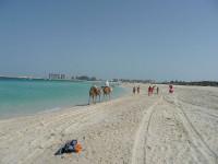 Море и пляж  в Дубае
