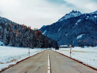 Дорога - как поехать в Европу на машине?