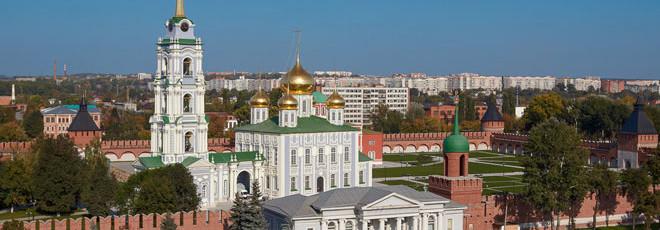 Туры в Тулу для школьников из Москвы
