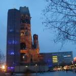 Брайтшайдплац, Берлин