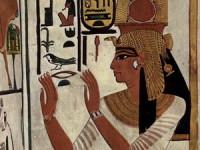 Царица Нефертари