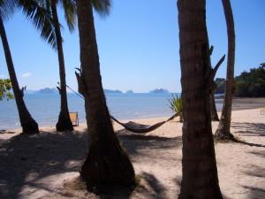 Остров Ко Йао Ной, фото LM