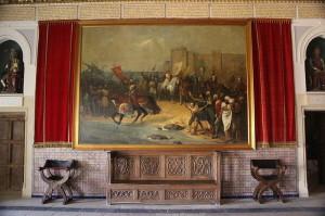 Королевский зал, фото Miguel Hermoso Cuesta / Wikimedia Commons