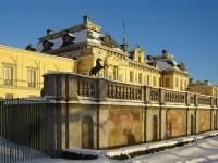 Дворец Дроттнингхольм