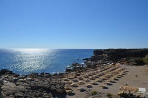 Пляж Калитея