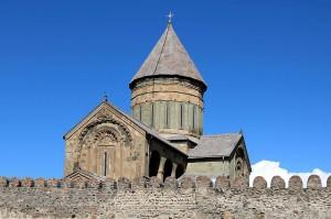 Собор Светицховели, Мцхета