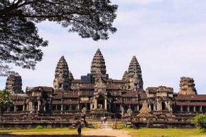 Храм Ангкор Ват