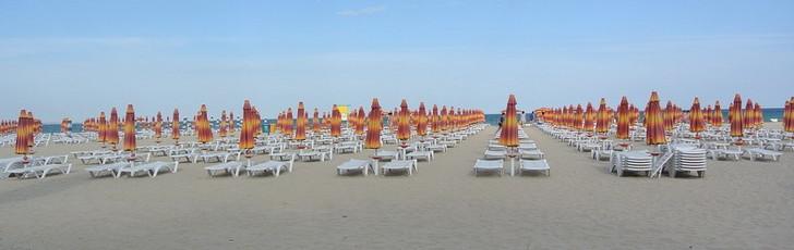 Курорты Болгарии на море