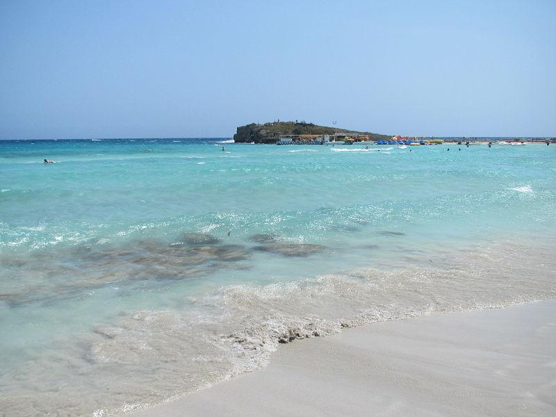 Пляж Айя-Напы
