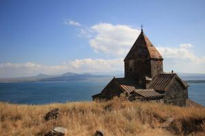Армения, Севан