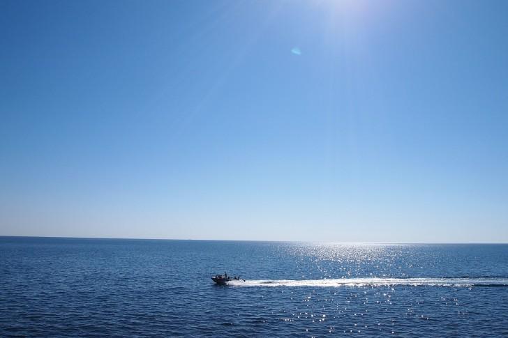 Анапа, море