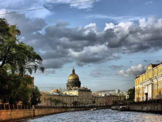 Юсуповский дворец в Санкт-Петербурге, фото Andris Malygin