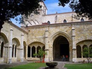 Собор Сантандера