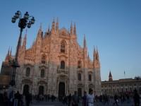 Милан: Дуомо и королевский дворец