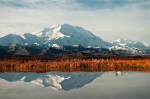 Мак-Кинли, Аляска