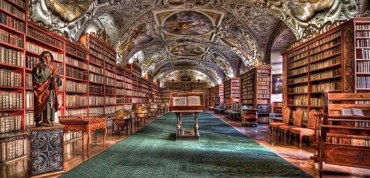 Библиотека Клементиниума