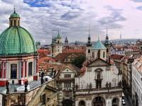 Клементиниум, Прага