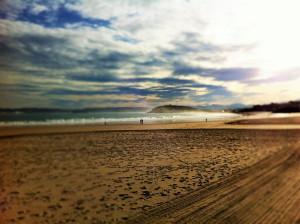 Пляж Эль Сардинеро