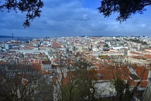 Лиссабон фото
