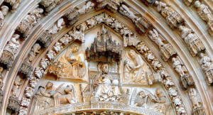 Южный портал монастыря Жеронимуш