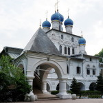 Коломенское, Москва