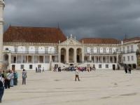 Коимбрский университет, Португалия