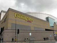 Манчестер-Арена, фото J4YP34
