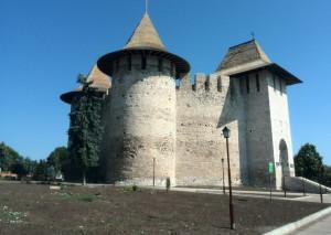 Крепость Сорока, фото Vebjorl