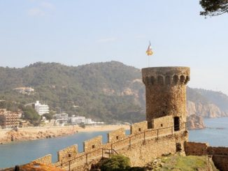 Каталония, Испания