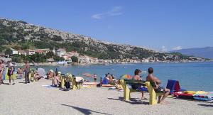 Пляж Башки