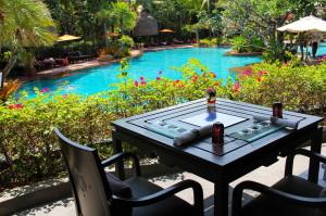 Отель в Хуан-Хине - оазис роскоши и неги!