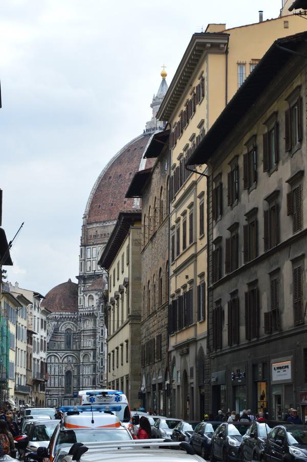 Собор, Флоренция