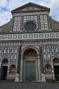 Санта-Мария-Новелла, Флоренция